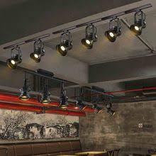 industrial track lighting systems. 1/2/3/4 Heads Industrial Pendant Light Loft Track Vintage American · LightsPendant Lighting Systems R