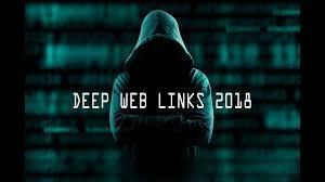 deep web links 2018