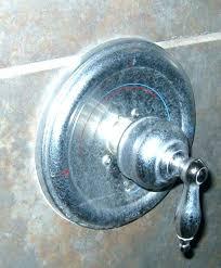 removing moen shower cartridge remove shower cartridge old shower faucet how to remove a shower faucet