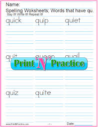 In this early reading worksheet, your child uses pictures as clues to fill in the missing letters to complete the story. 44 Phonics Worksheets Practice Phonics Words Copywork