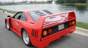 We'll review the issue and make a decision about a partial or a full refund. What Do You Think Of This Ferrari F40 Replica Carscoops