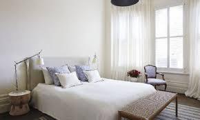 Modern minimalist bedroom furniture Contemporary Photo Courtesy Of Brownlow Interior Design Nowalodzorg Beautiful Minimalist Bedrooms