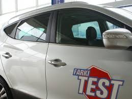 Hyundai IX35 (2010-) <b>хромированные накладки на нижние</b> ...