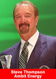 Steve Thompson Ambit Energy Top Earner Interview 2015 Direct
