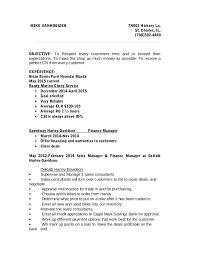 Service Advisor Sample Resume Mesmerizing Service Writer Resume 44 Gahospital Pricecheck