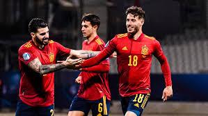Последние твиты от spain hockey u21m (@u21_spain). Slovenia Spain Under 21 Uefa Com
