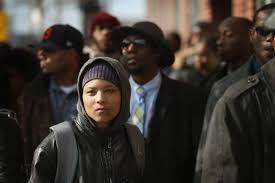 Image result for black young job seekers
