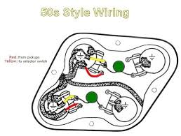 gibson 50s wiring schematic change your idea wiring diagram 50s vs modern les paul wiring seymour duncan rh seymourduncan com gibson guitar wiring schematics gibson les paul wiring schematic