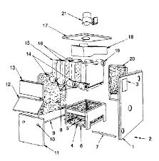 dunkirk boiler parts model pvsbd sears partsdirect find