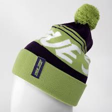 <b>Шапка True Spin Jacquard</b> Styles 987452 (Green-Purple) - купить ...
