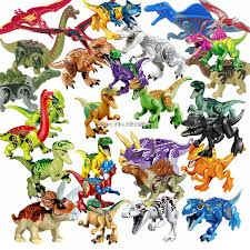 Lockings <b>Jurassic Dinosaurs World Park Dinosaur</b> Raptor protection ...
