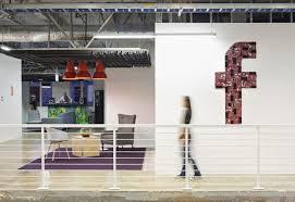 facebook office interior. Non Residential: 2 Interior Wall Graffiti - Office Space Facebook