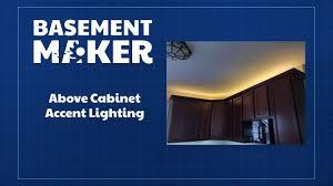 cabinet accent lighting. Cabinet Accent Lighting