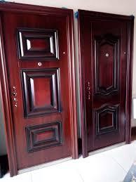 Steel/Security doors | OLX