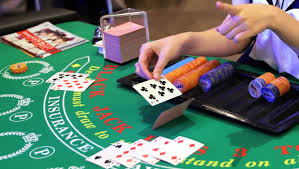 Blackjack Strategy When To Double Down