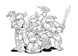 Small Picture Best 25 Nickelodeon ninja turtles ideas only on Pinterest TMNT