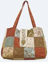 Free Tote Bag Patterns – BOMquilts.com &  Adamdwight.com