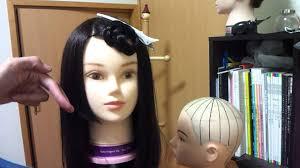 小顔に見えるヘアスタイル Akb 髪型 触角 ロング ミディアムアレンジ前髪