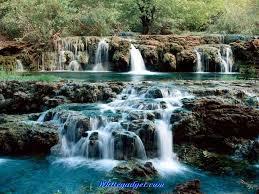 48+] 3D Waterfall Live Wallpaper on ...