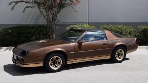 1984 Chevrolet Camaro Z28 | K51 | Kissimmee 2017