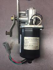 sprague wiper motor sprague devices e 108 108 windshield wiper motor assembly