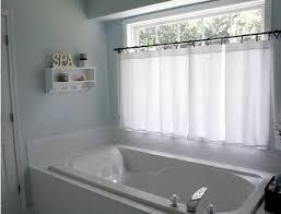 Faux Wood Blinds W Vinyl Mini Blind Valence As Bathroom Window Blinds For Bathroom Windows