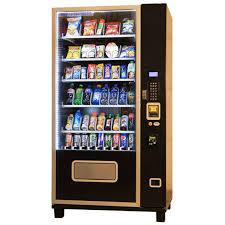 Combo Vending Machines Interesting Piranha G48 Combo Vending Machine Buy Vending