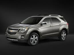 Pre-Owned 2015 Chevrolet Equinox LS 4D Sport Utility in Paris ...