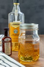 Taste the sauce as you stir and adjust for sweetness or only then add additional salt for your own taste. Starbucks Caramel Syrup Recipe Sweet Steep