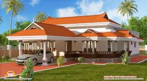 Small Picture Indian Design Houses Kerala model house design 2292 Sq Ft