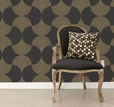 18 art deco wallpaper ideas decorating with 1920s art deco wall coverings