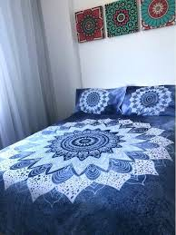 bohemian comforter awesome blue mandala bedding set mandala sheets mandala bedspread bedding bohemian bedding bohemian quilt bohemian comforter