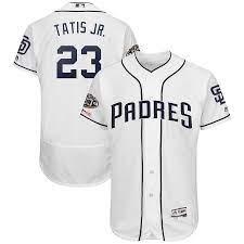 Fernando Tatis Jr Jersey 5X 4X 3X 2X XL ...
