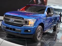 New Ford F 150 F 250 And F 350 Coming By 2020 Torque News