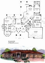 5000 sq ft floor plans beautiful ranch house plans 4000 square feet inspirational 5000 sq ft