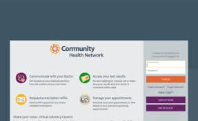 Mychart Ecommunity Com Website Mychart Application Error