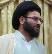 Image result for حسینی بوشهری امام جمعه دیلم