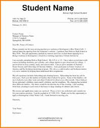 Resume Template Astonishing High School Student Resume Samples