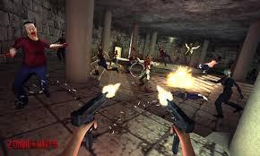 trigger zombie trigger zombie 1