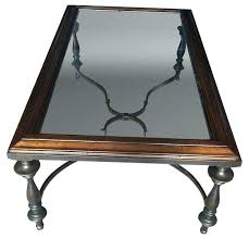furniture glass tops coffee tables coffee table traditional glass brass coffee tables glass tops coffee tables