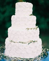 A Trend Were Loving Textured Wedding Cakes Martha Stewart Weddings