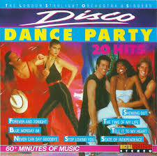 Download The London Starlight Orchestra Singers Disco