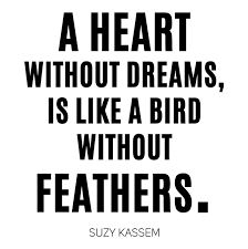 Quotes About Dreams And Love