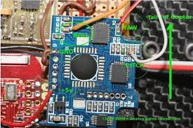 building a palm size quad copter introducing a new simple flight building a palm size quad copter introducing a new simple flight controller
