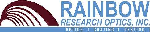 rainbow research optics home