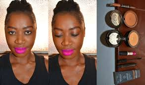 dark skin makeup tips how to be flawless with just 6 s beliciousmuse