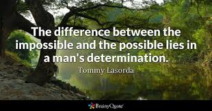 Willpower Quotes Gorgeous Determination Quotes BrainyQuote