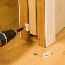 How to Install Pocket Door Model .