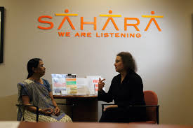 South asian helpline and referral agency