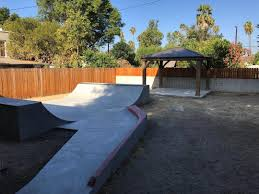 do you know anything about brad pitt s skatepark at his house i was kinda hoping you d built it not too sure about brad pitt s house